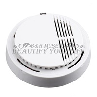 1pcs Fire Smoke  Alarm Tester for Home Security System Cordless  New Hot Selling