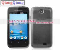 "Original Lenovo A269I 3.5"" MTK6572 Dual Core Android 2.3 Mobile Phone Russian Multi Language Root Play Store"