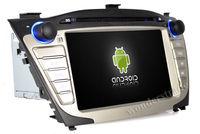100% Pure Android 4.1  Car DVD player Radio Stereo GPS for Hyundai IX35 Tucson 2009 - 2012 + Capacitive screen