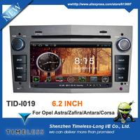 Timeless-long Android OS Car Radio For Opel Antara Zafira Astra Corsa With GPS Navigation A8 Chipset 3G Wifi BT 20 Dics Playing