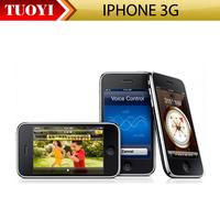 Original Iphone 3GS Refurbished mobile phone Unlocked