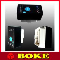2015 Super mini ELM327 Bluetooth OBDII / OBD2 V2.1 Auto Code Scanner elm 327 For Multi-brands CAN-BUS Supports OBD-II Model