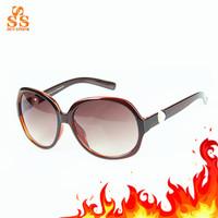 2014 Latest Retro Design Sunglasses, China Brand Oculos De Sol, Lady's Fashion Pearl Gafas De Sol,Women Lunettes De Soleil,G107