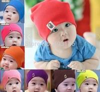 free shipping new style fashion baby hat newborn children fashion hat boys and girls