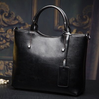 Vintage Leather Designer Women Handbags, Women Messenger Bags Shoulder Bag bolsas femininas 5 Colors Free Shipping H11