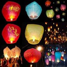 wholesale chinese floating sky lanterns
