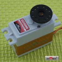 DOMAN RC metal gear coreless motor 15kg digital servo