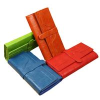 2014 women wallets pu leather fashion long design belt women purse vintage multi-card holder female wallet