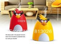 Hot new USB Birds home Office air humidifier ultrasonic atomization humidifier aromatherapy machine Free Shipping