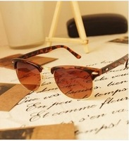 New 2014 Unisex Brand SUNGLASSES UV400 protection Trendy Shades RB3016 Sunglasses Women Brand Designer+Original Box