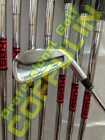 New Tour Prefferred MC Golf Irons With N.s.pro 950gh R Steel Shafts Golf Clubs #3456789P
