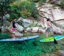 cheap stand paddle