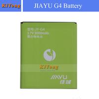 Free Shipping,3000mAh JIAYU G4 Battery For JIAYU G4 JY-G4 mobile phone Batterie Batterij Bateria 3000mAh