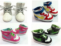 Wholesale baby sneakers,Fashion baby shoes,hot sale brand baby first walkers,top quality brand shoes,many models for choose