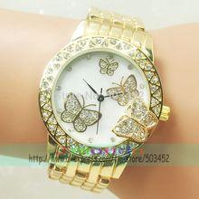 popular crystal watch face