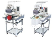 1201/  1501 Computer Cap/T-shirt/Flat embroidery machine 12/15 color