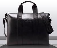 male Commercial briefcase men handbag casual man shoulder bag