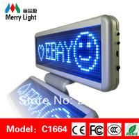 led desk board,led digt board,usb programmable led board