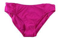 2014 New Free Shipping Swimwear High Waisted Womens Bikini Bottoms Plus Size