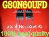 SGH80N60UFD G80N60UFD G80N60
