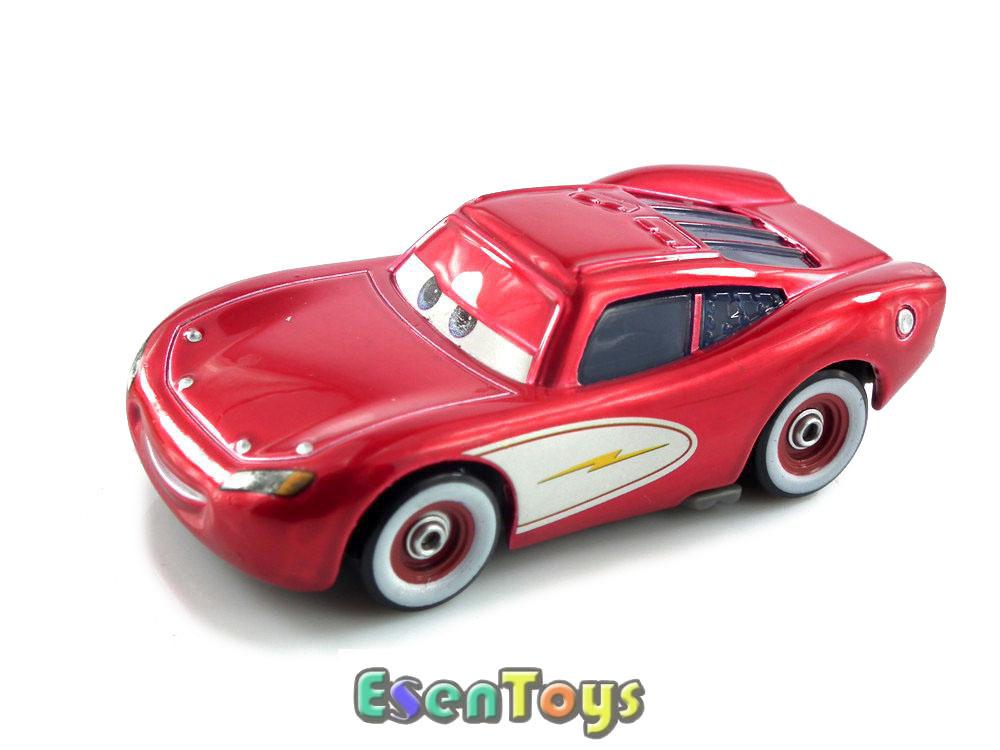 Pixar Cars 2 World Grand Prix Cruisin Cruising 1/55 Diecast Car Metal Toy Rare for Collect Wholesale(China (Mainland))