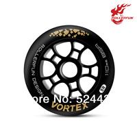 VORTEX 5H 88A Skating wheels Professional big wheels Skating Accessories Skate Roller skates Wheels 90/100/110mm / 8Pcs