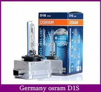 100% Genuine OEM Osram D1S 66144 CBI xenon bulb lamp light lighting car headlight for all cars5500k(COOL BLUE) free shipping