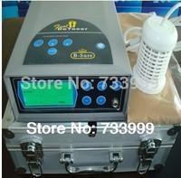 Detox Machine Foot Spa Machine Ion Cleanse Foot Spa Machine ionic detox foot spa with FIR belt free shipping