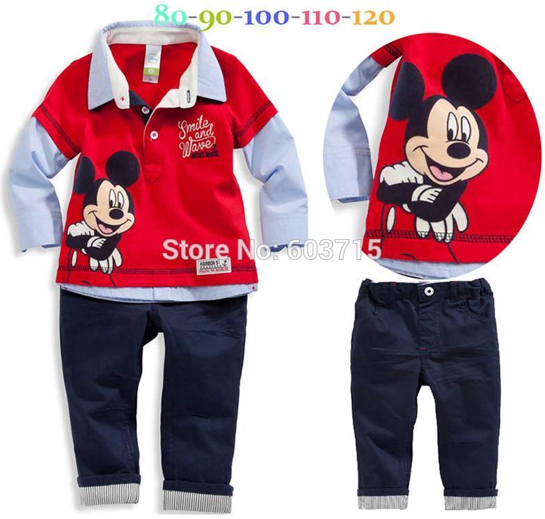 Einzelhandel 2014 neue kommen kinder herbst anzug kid die langen Ärmeln 2-tlg kinder kleidung gesetzt Kinder fit promotion