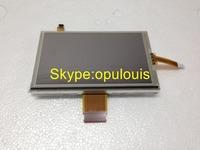 100% new Sharp LQ050T5DG02 5inch LCD display module touch screen Ni$$an JUKE Sentra versa qashqai 25915 BH20B/C ZW80B/C ZW81B