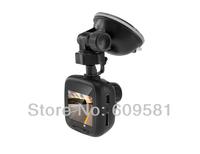 "Car Dvrs Cobra CDR 820 1.5"" LCD Full HD 1080P 30FPS Car Video AIT Chip as good as Ambarella Chip mini recorder Free shipping"