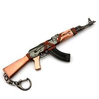 CF AK47 1:6 Action Figures model Cross Fire Weapon model