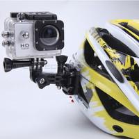 sj4000 Sports camera Waterproof  Action dv Novatek 96650 bicycle Camcorder  sport dvr Full HD  30 meters underwater camera free