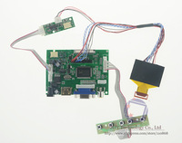 """2014 New hot sell HDMI Controller Board for 9.7"""" LP097X02 LCD Screen Display Connector LVDS  free shipping"""