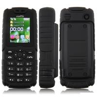 Xiaocai X6 Mobile Phone With Power Bank Dual SIM Card Senior Flashlight Big Speaker 1.8Inch Phone (Can Add Russian Keyboard)