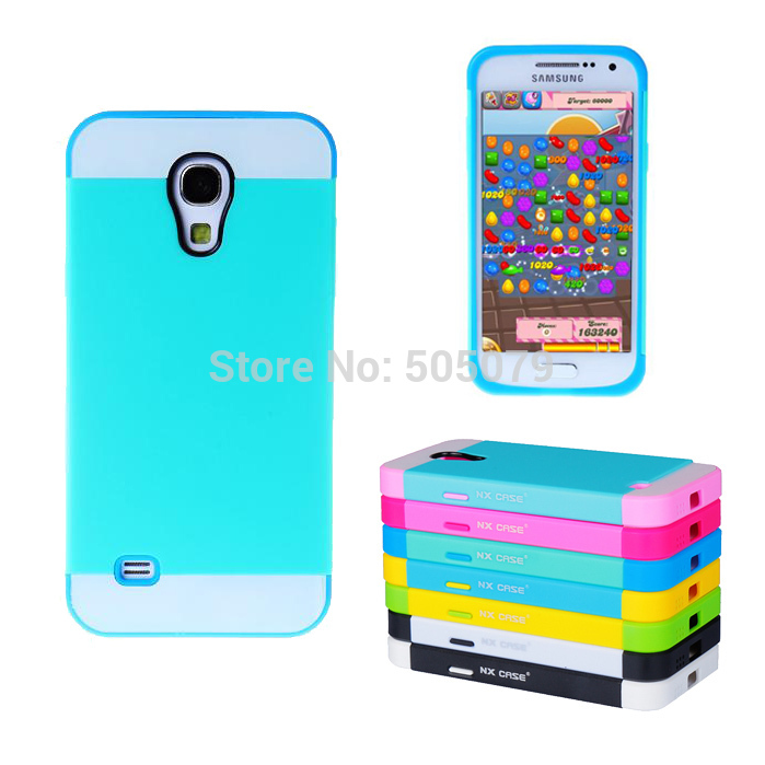 12pc/lot Bulk Wholesale 2 In 1 Hard Plastic Back Case Soft TPU Cover Armor Covers Cute Cell Phone Cases For iPhone 4 iPhone 4S(China (Mainland))