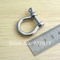 Umbrella rope bracelet with stainless steel buckle buckle survival bracelet dedicated outdoor camping hiking