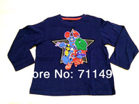 wholesale MARVEL clothes boys t shirt kids clothes by free shipping
