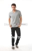 men brand  t shirt Men's Fashion Short Sleeve Tee T Shirts, Good Quality, Free Shipping