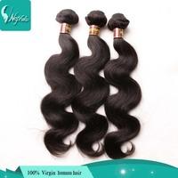 6a peruvian virgin hair unprocessed body wave cheap human hair 3pcs lot queen love peruvian body weave long wavy hair extensions