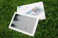 original samsung galaxy tab 2 10.1 P5110 Android 4.0 1280X800 1GB ROM 16GB ROM GPS WIFI tablet
