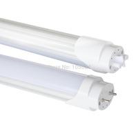 25pcs T8 4ft 18w 1200mm Led Tube Light Fixture 6500K Cool White  Free shipping