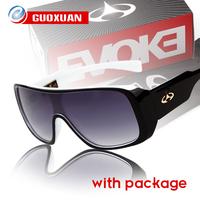 1pcs Free Shipping 2014 New Coating Sunglass Man Cycling Glasses Men Goggle Sunglasses Women Brand Designer gafas Oculos Evoke