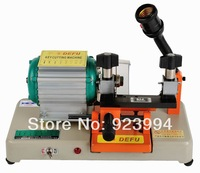 Manual Silca Key Cutting Machine Used For Special Keys
