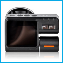 popular dvr with lcd