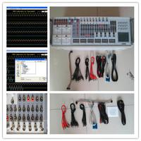 2014 Automobile sensor signal simulation tool mst-9000 ecu laboratorial equipment  v2012 woks for all cars free shipping