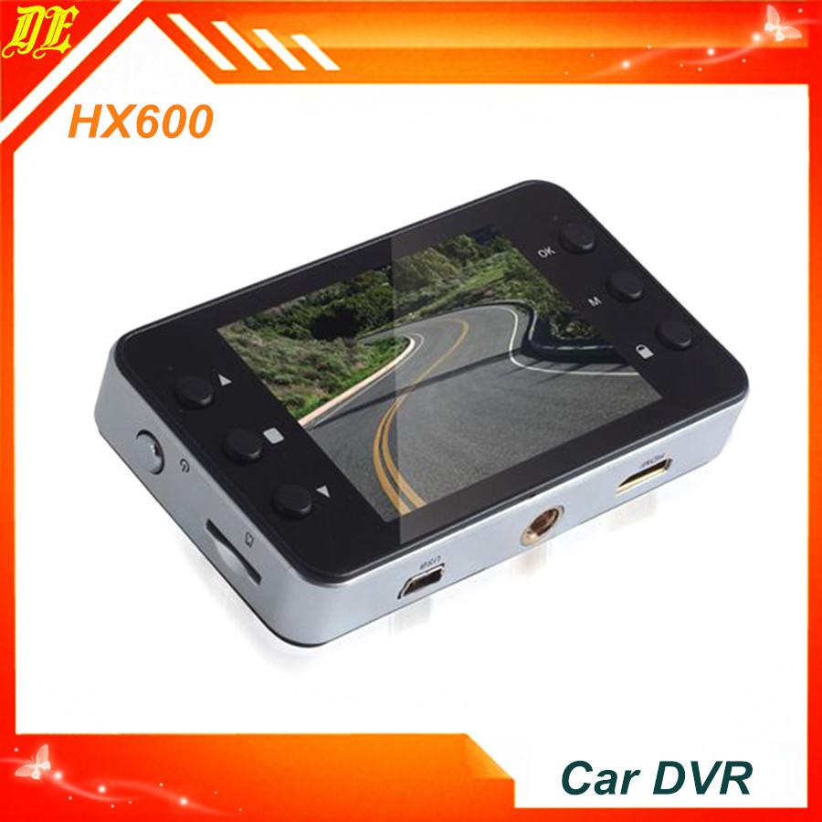 Автомобильный видеорегистратор K6000 2.7 TFT HD 1920 * 1080P DVR 140 K6000 DVR