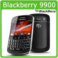 blackberry 9900 Blackberry Bold Touch 9900 Original unlocked 3g QWERTY+touchscreen 2.8inch,WiFi,GPS,5.0MP QWERTY Keyboard