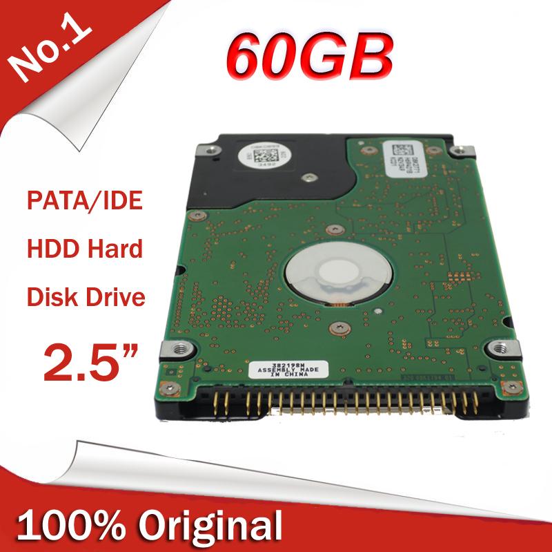 Корпус для HDD OEM 2.5 HDD IDE/PATA 60 5400  60GB IDE