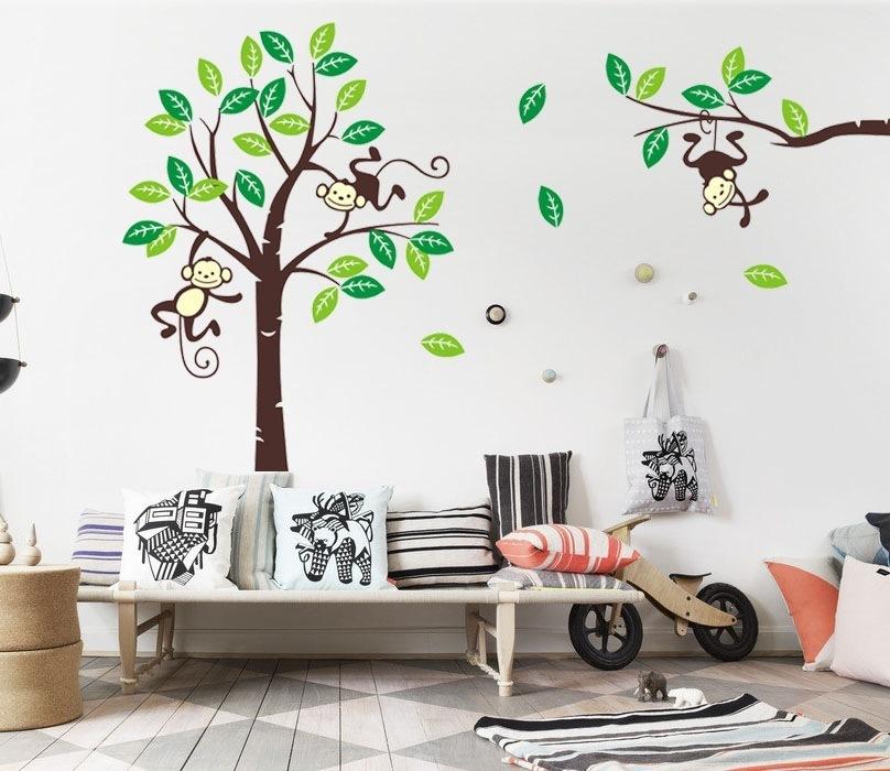 Compra grandes calcoman as de vinilo de la pared online al for Vinilos pared aliexpress